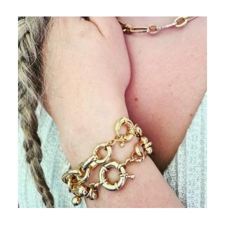 A.B.Paris - Bracelet Evy